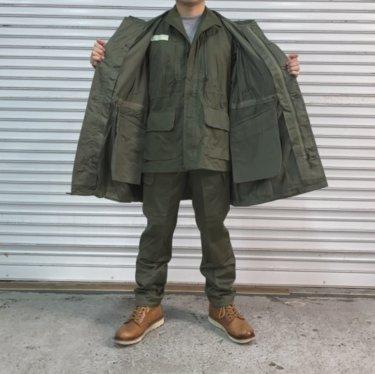 【フランス軍M64まとめ編】超希少なヴィンテージ品M64シリーズ特集!