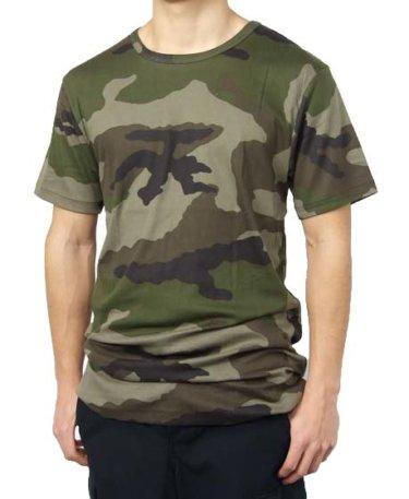 【マツコの知らない世界でも紹介】デザインも豊富なミリタリー Tシャツ!実物品から軍指定納入業者SOFFE製