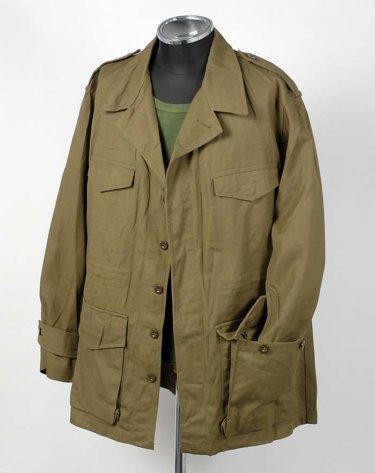 【フランス軍名作のM47ジャケット】1940-50年代のビンテージミリタリーJKT!