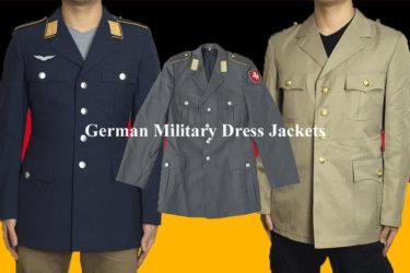 【先週の入荷情報】秋に役立つドイツ軍,フランス軍,スイス軍の新着商品!